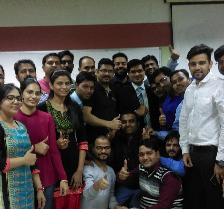 Crisil Jaipur 8th9thFeb