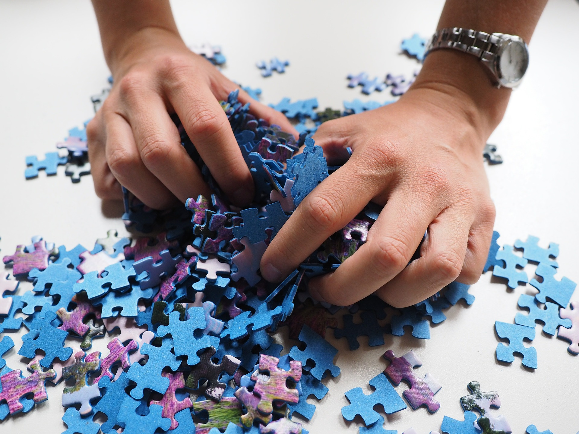 Digital Lending: The missing piece of puzzle