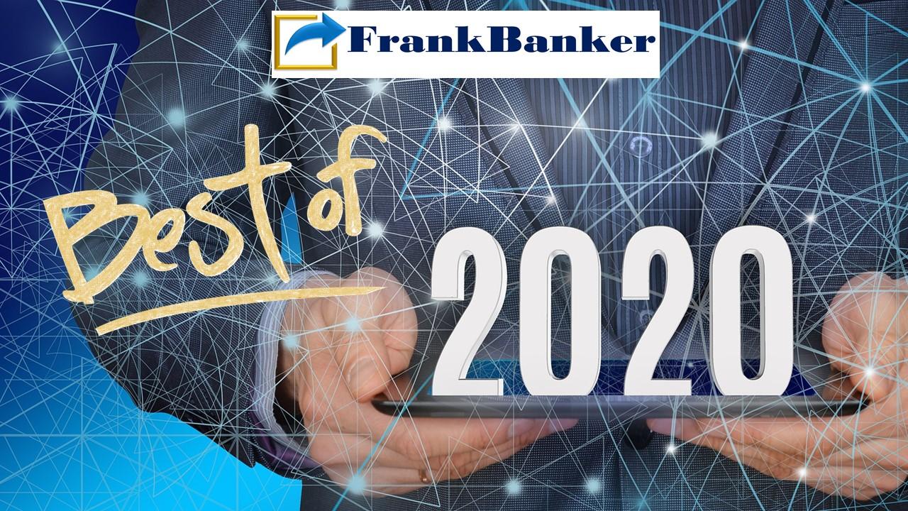 FrankBanker Best of 2020