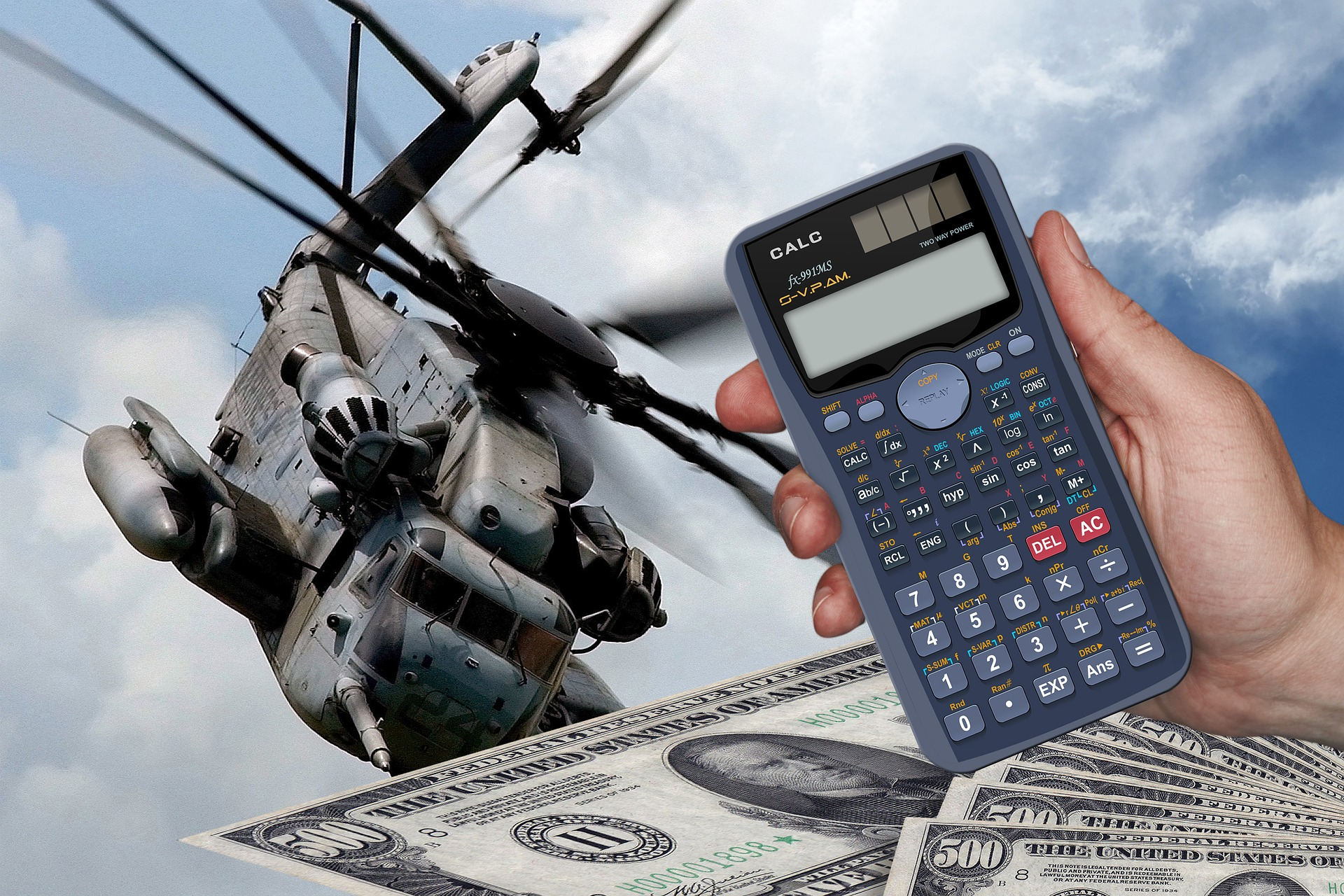 Helicopter Money as a Monetary Policy tool : Benefit and Risks
