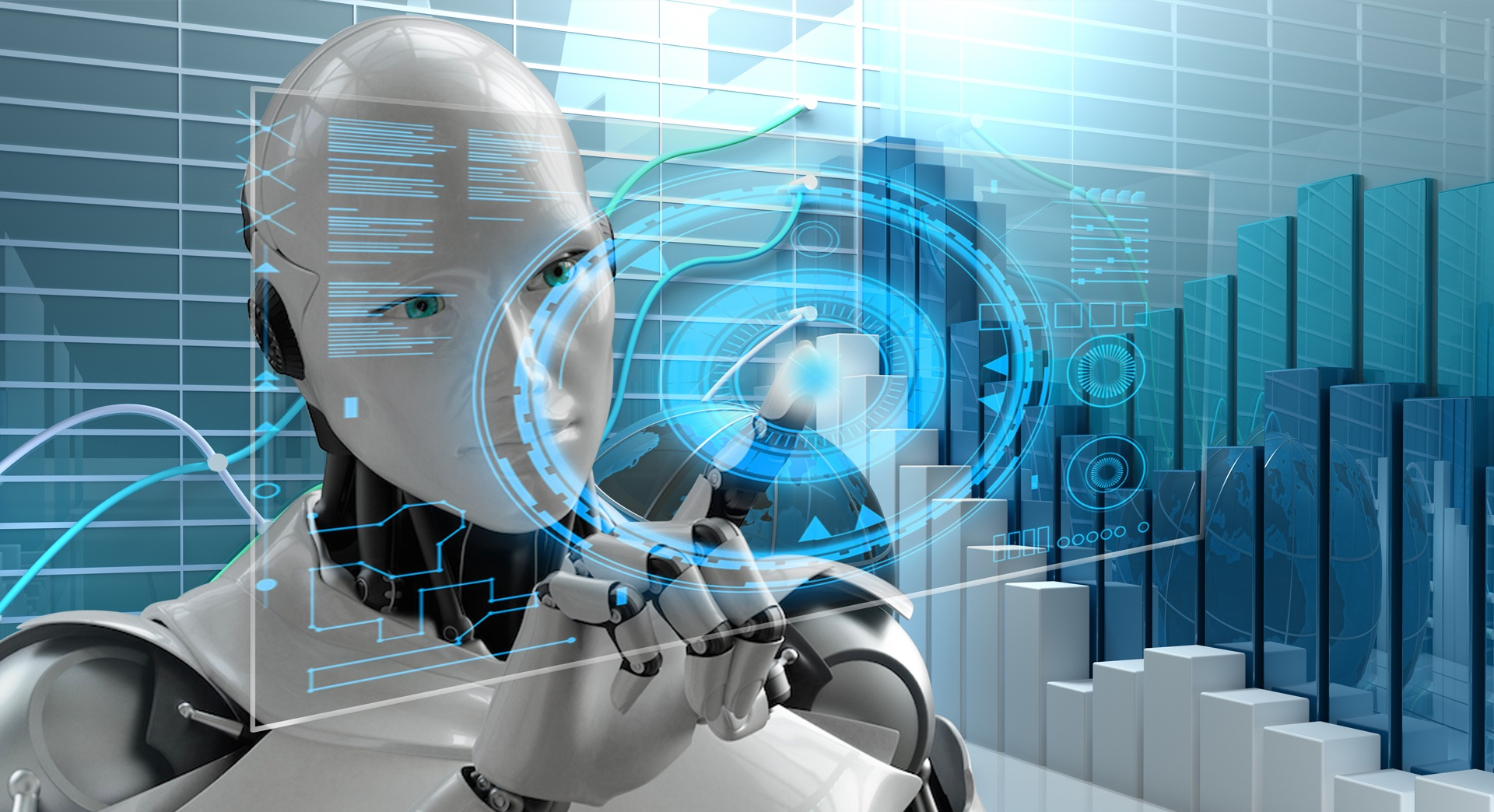 How Artificial Intelligence will transform Banking