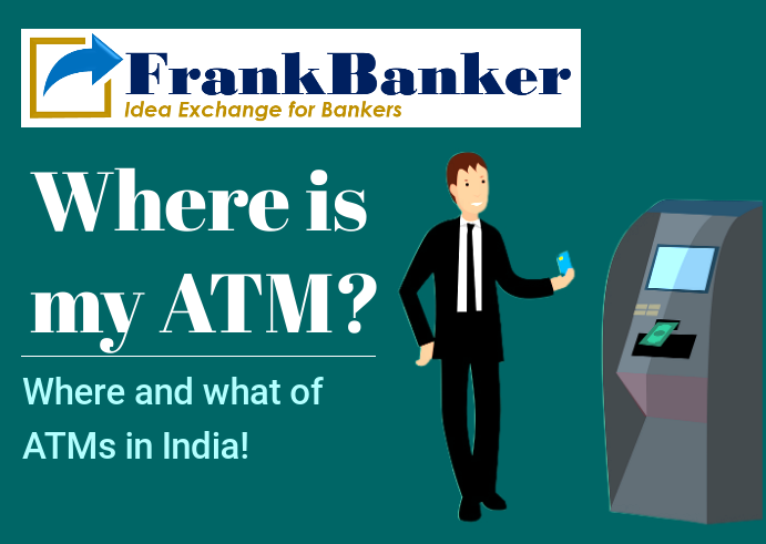Where is my ATM: A look at data on India's ATM network